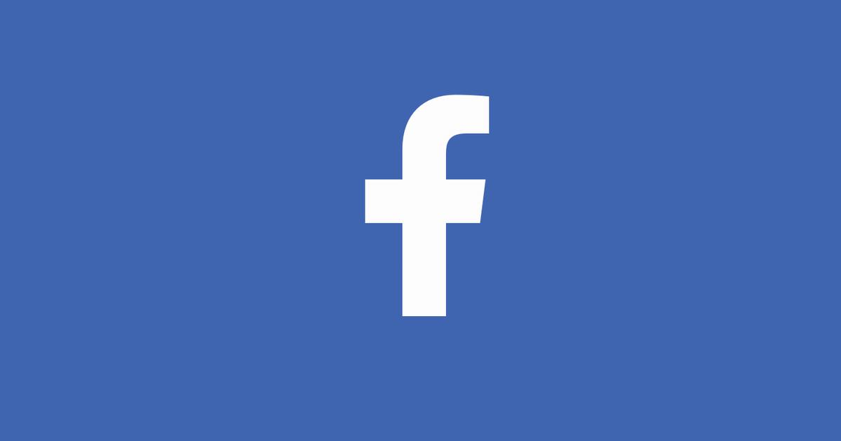 フェイスブックの画像